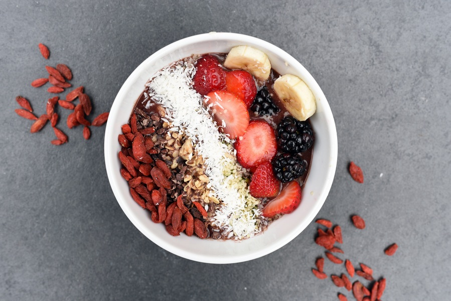 choose oatmeal over breakfast cereal