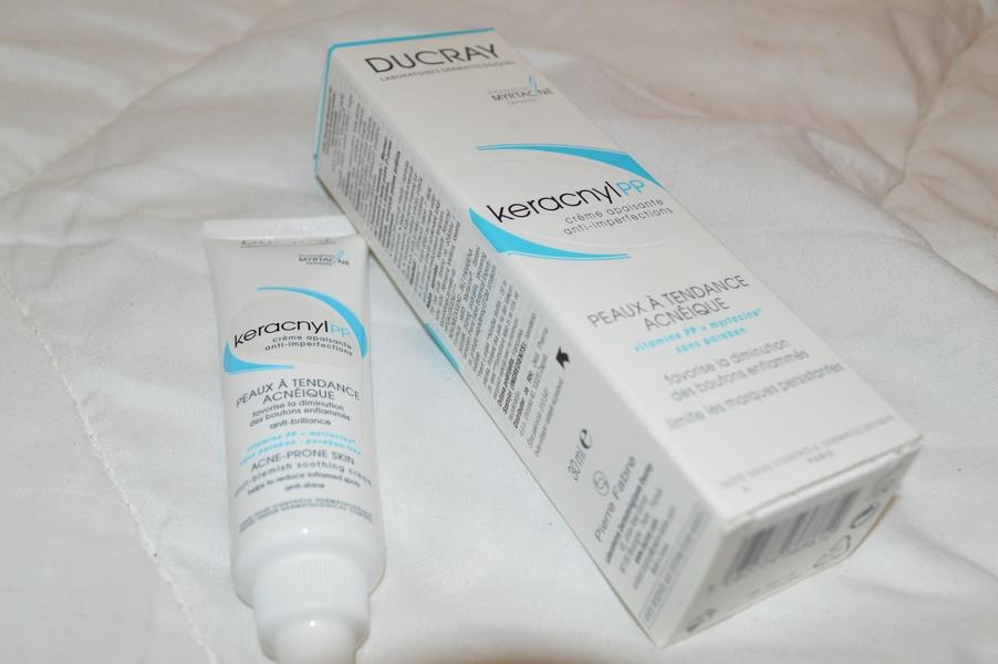 keracnyl PP ducray acne