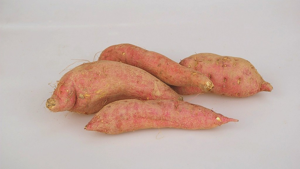 sweet potatoes nutrition