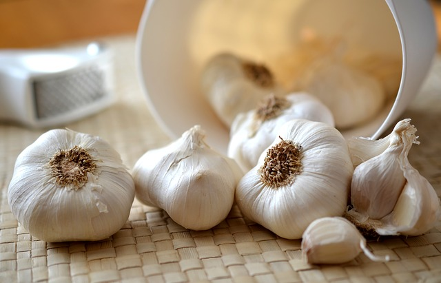 garlic just breathe